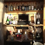 The Bar (Woody's)