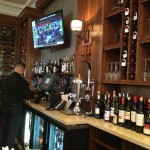 The Bar (Buttonwoods)