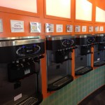 Frozen Yogurt Machines (Yotality)