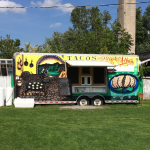 New Taco Stand (Monte Alban)