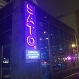 Restaurant Review: SATO by Donny Kutzbach