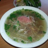 Throwdown Pho: 99 Fast Food vs Pho Dollar