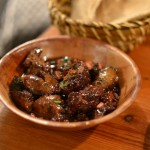 Chicken Livers from Yalla