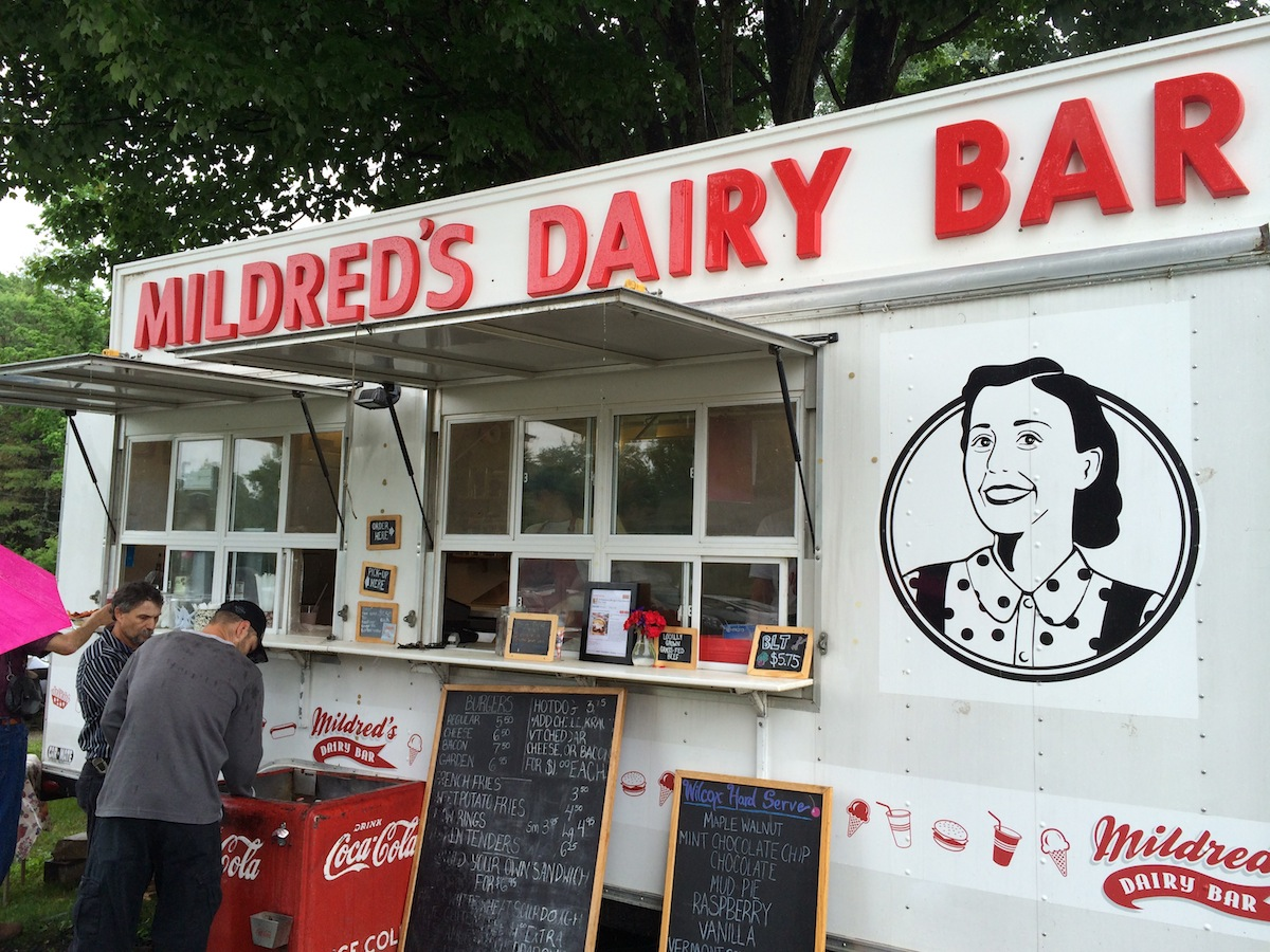 Mildred's Dairy Bar