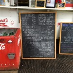 Mildred's Menu