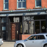Quick Bite: Pig Tail at The Black Sheep