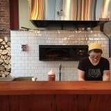 First Bite: Bagels and Brooze at Hydraulic Hearth