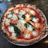 Toronto Eats: Queen Margherita Pizza and Its All Grk