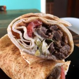 Quick Bite: Shawarma City