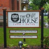 Rochester Quick Bite: The Owl House