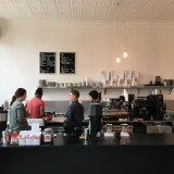 First Look: Tipico Coffee