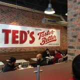 First Look: Ted's Hot Dogs in Downtown Buffalo