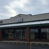 Building a Restaurant: Aro Bar de Tapas