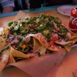 Quick Bite: Deep South Taco