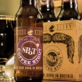 Beer Review: Flying Bison Spot Coffee Stout