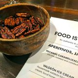 Don't Miss 'Food is Art' at Aro Bar de Tapas