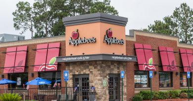About Your whole thing with Applebee's…