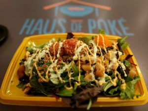 Haus of Poke - Palm Springs, CA